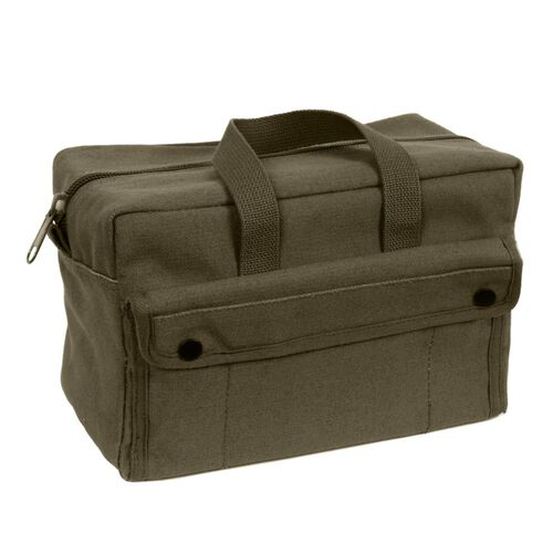 Rothco G.I. Type Mechanics Tool Bag, , hi-res