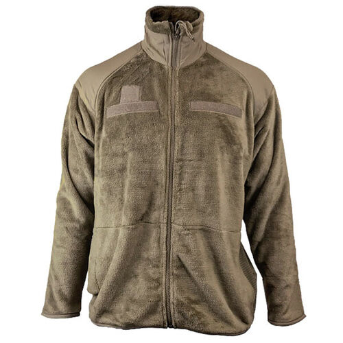 Army Custom ECWCS Gen III Level 3 Fleece Jacket, , hi-res