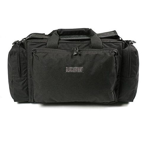 Blackhawk Enhanced Pro Shooters Bag, , hi-res