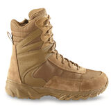 "Altama Vengeance SR 8"" Side Zip Boots, , hi-res"