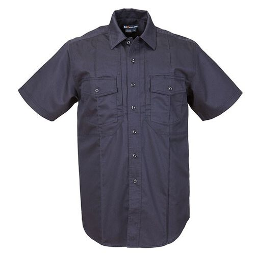 5.11 Tactical Station B Class Non-NFPA Short Sleeve Shirt, , hi-res