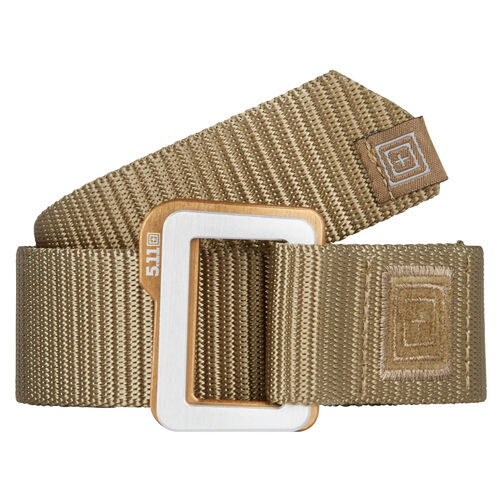 5.11 Tactical Traverse™ Double Buckle Belt, , hi-res
