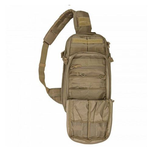 5.11 Tactical Rush MOAB 10 Sling Pack, , hi-res