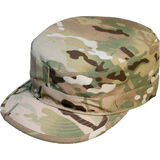 Army OCP Military Uniform Patrol Cap Uniform Builder, , hi-res