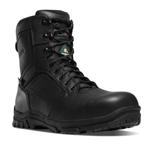 "Danner Lookout EMS/CSA Side-Zip 8"" Composite Toe (NMT) Boot, , hi-res"