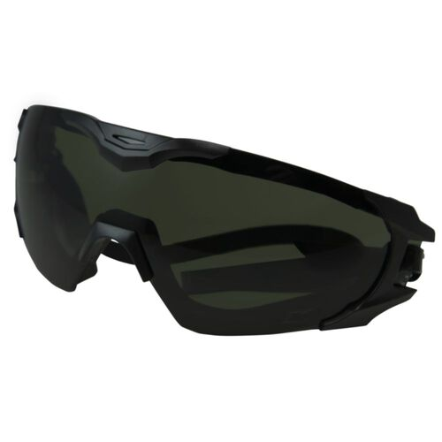 Edge Tactical Eyewear Super 64 Low Profile Goggles, , hi-res