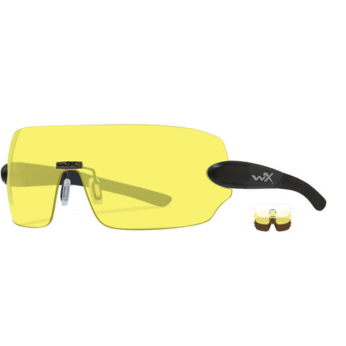 Wiley X WX Detection Tactical Glasses, , hi-res