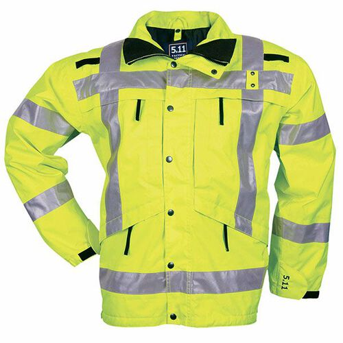 5.11 Tactical High-Visibility Parka, , hi-res