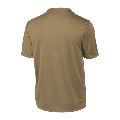 Moisture Wicking Military Uniform T-Shirt, , hi-res