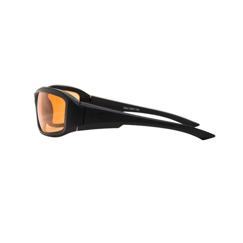 Edge Tactical Eyewear Hamel Ballistic Glasses Tiger's Eye Lens, , hi-res