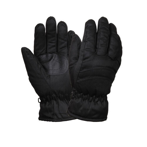 Rothco Thermoblock Insulated Gloves, , hi-res