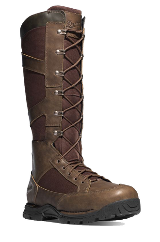 Danner Pronghorn Snake Side-Zip 17 Inch Boot, , hi-res