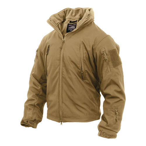 Rothco 3-in-1 Spec Ops Softshell Jacket, , hi-res