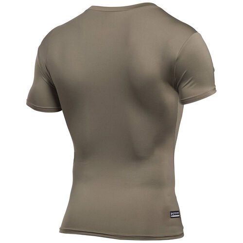 Under Armour Heat Gear Compression T-Shirt, , hi-res
