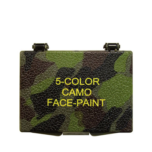Rothco Five Color Face Paint, , hi-res