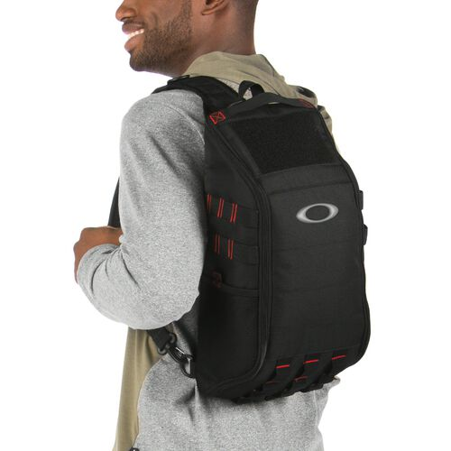Oakley Extractor Sling Pack Black One Size, , hi-res