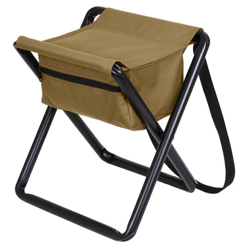 Rothco Deluxe Stool with Pouch, , hi-res