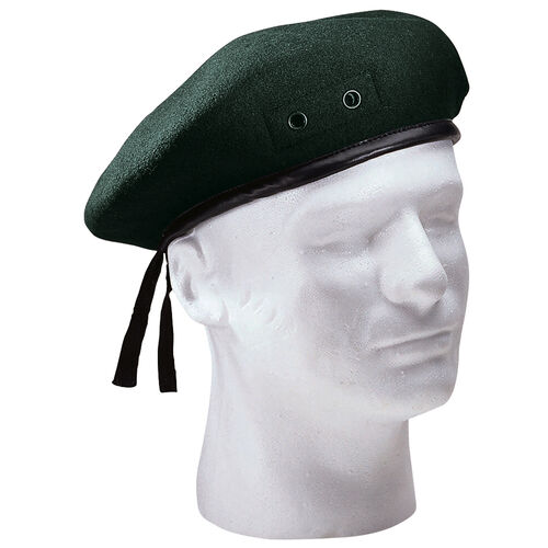 Rothco Ultra Force G.I. Style Wool Beret, , hi-res