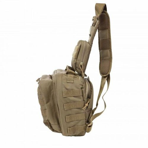 5.11 Tactical Rush MOAB 6 Sling Pack, , hi-res