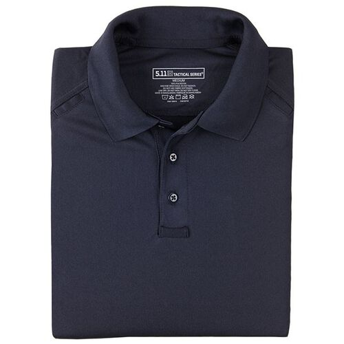 5.11 Tactical Men's Long Sleeve Performance Polo TALL, , hi-res