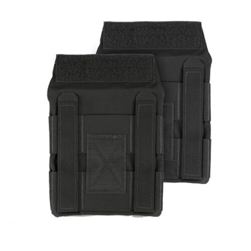 Crye Precision JPC Side Plate Pouch Set, , hi-res