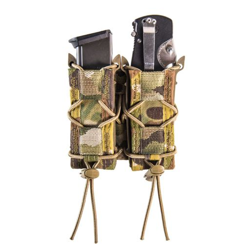 High Speed Gear Double Pistol TACO® (MOLLE), , hi-res