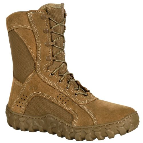 Rocky S2V Special Ops Boots, , hi-res