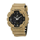 Casio G-Shock Sand Digital Analog Watch, , hi-res