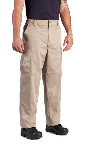 Propper BDU Cotton Poly Twill Button Fly Trousers F5201-12, , hi-res
