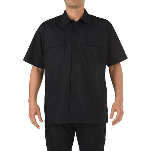 5.11 Taclite TDU Short Sleeve Shirt TALL, , hi-res