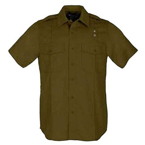 5.11 Tactical Men's S/S Taclite PDU Shirt - A Class, , hi-res