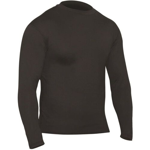 XGO Phase 3 Compression Crew Long Sleeve T-Shirt, , hi-res