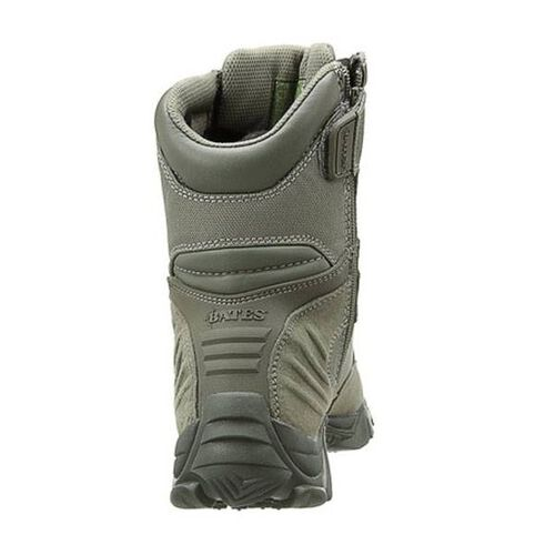 Bates GX-8 Composite Safety Toe Side Zipper Boots 4276, , hi-res