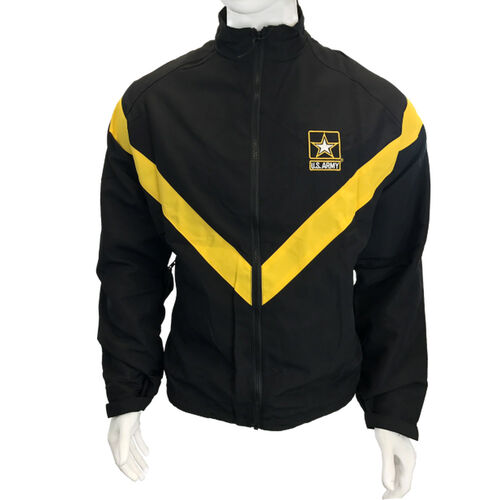 Army Physical Fitness Uniform Jacket (APFU), , hi-res