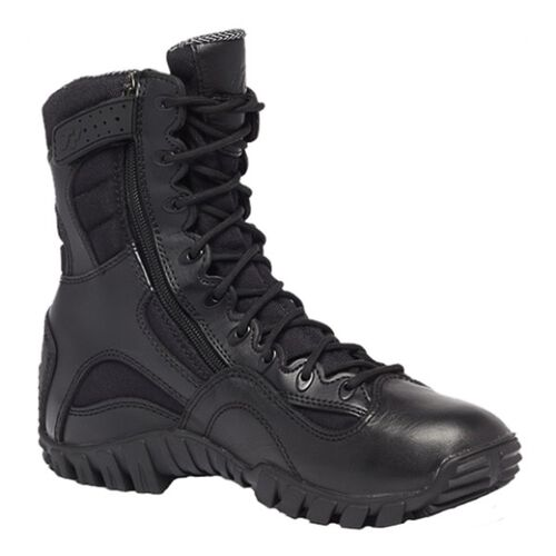 Tactical Research by Belleville Khyber Lightweight Side Zipper Boots, , hi-res