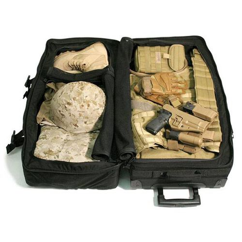 Blackhawk Medium A.L.E.R.T Bag, , hi-res