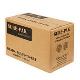 Sure Pak Complete Meals (12/case), , hi-res