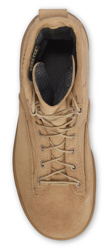 Belleville Women's Waterproof Combat and Flight Boots, , hi-res