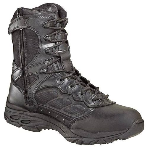 Thorogood 8 Inch ASR Ultra Light Side Zip Tactical Boots, , hi-res
