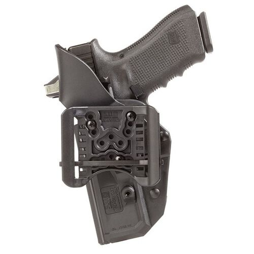 5.11 Tactical Thumbdrive Holster-M&P Compact Series-R/H 50097, , hi-res