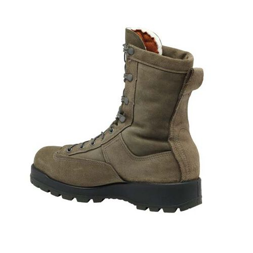 Belleville 600g Insulated Waterproof USAF Flight Boots, , hi-res