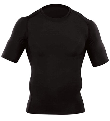 5.11 Tight Crew Undergear Short Sleeve Tactical Shirt, , hi-res