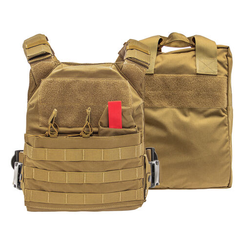 Shellback Tactical Active Shooter Nylon Kit, , hi-res