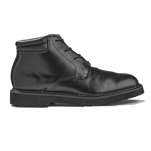 Rocky Polishable Dress Leather Chukka Boots, , hi-res