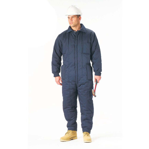 Rothco Insulated Coveralls, , hi-res