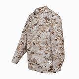 Tru-Spec 65/35 P/C Twill Digital Battle Shirt, , hi-res