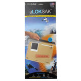"LOKSAK aLOKSAK 13"" x 11"" Element-Proof Bag, , hi-res"