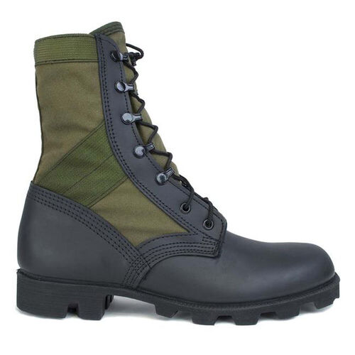 McRae Vietnam Era Jungle Boots, , hi-res