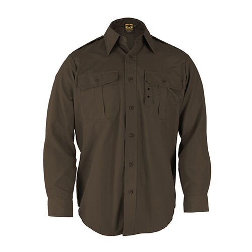 Propper Tactical Long Sleeve Dress Shirt F5302-38, , hi-res