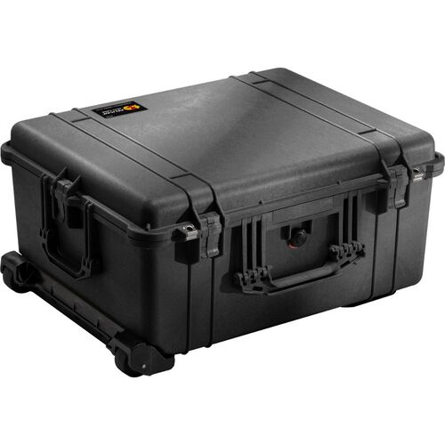 Pelican Hard Protective Rolling Case, , hi-res